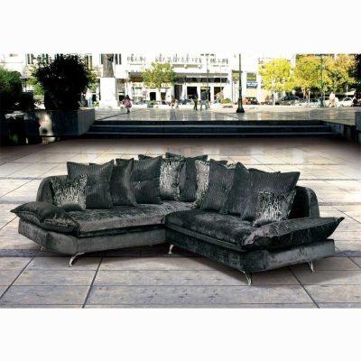 Γωνιακός καναπές ZG459, Έπιπλα Ζάγκα.