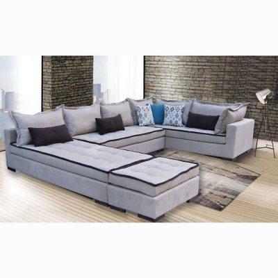 Γωνιακός καναπές ZG468, Έπιπλα Ζάγκα