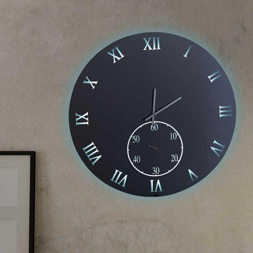 Καθρέπτης ρολόι, ZG2226, Έπιπλα Ζάγκα.