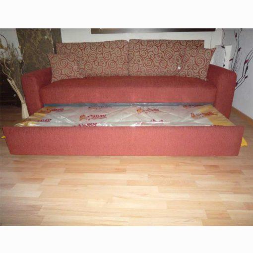 Καναπές κρεβάτι ZG302, Έπιπλα Ζάγκα.