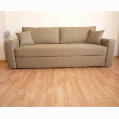 Καναπές κρεβάτι ZG303, Έπιπλα Ζάγκα.