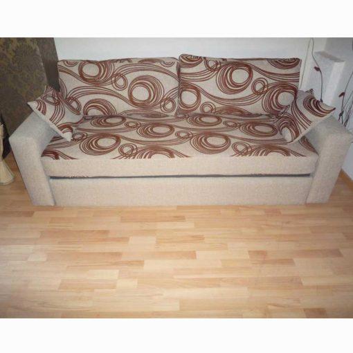 Καναπές κρεβάτι ZG304, Έπιπλα Ζάγκα.