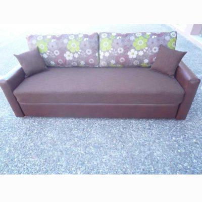Καναπές κρεβάτι ZG305, Έπιπλα Ζάγκα.