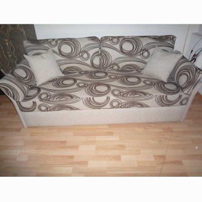 Καναπές κρεβάτι ZG307, Έπιπλα Ζάγκα.