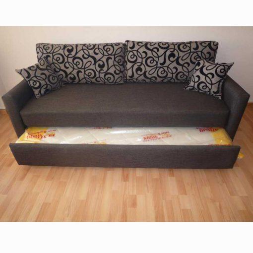 Καναπές κρεβάτι ZG308, Έπιπλα Ζάγκα.