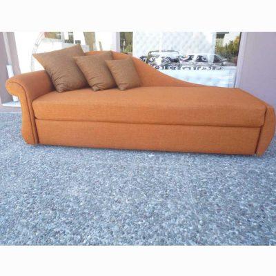Καναπές κρεβάτι ZG309, Έπιπλα Ζάγκα.