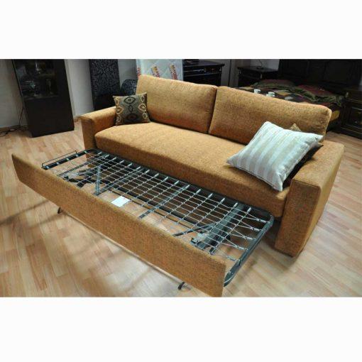 Καναπές κρεβάτι ZG310, Έπιπλα Ζάγκα.