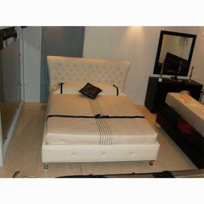 Ντυτά κρεβάτια, ZG2703, Έπιπλα Ζάγκα.
