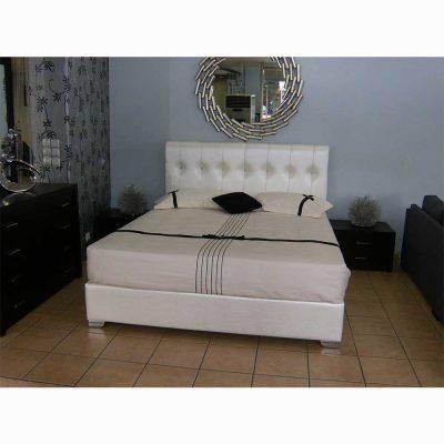 Ντυτά κρεβάτια, ZG2705, Έπιπλα Ζάγκα.