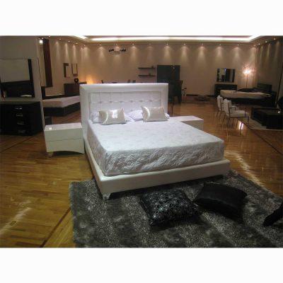 Ντυτά κρεβάτια, ZG2708, Έπιπλα Ζάγκα.