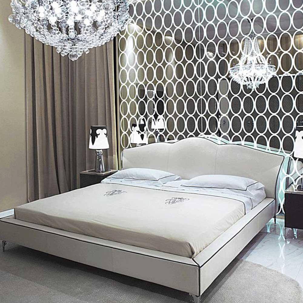 Ντυτά κρεβάτια, ZG2715, Έπιπλα Ζάγκα.