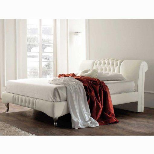 Ντυτά κρεβάτια, ZG2717, Έπιπλα Ζάγκα.