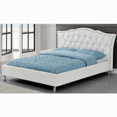 Ντυτά κρεβάτια, ZG2718, Έπιπλα Ζάγκα.