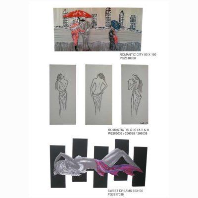 Πίνακες, ZG2403, Έπιπλα Ζάγκα.