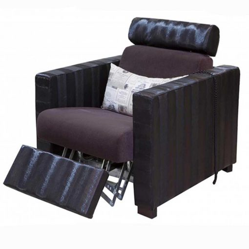 Πολυθρόνα ZG112, Έπιπλα Ζάγκα.