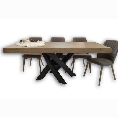 Τραπέζι, ZG303, Έπιπλα Ζάγκα.