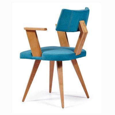 Καρέκλα, ZG1220, Έπιπλα Ζάγκα.