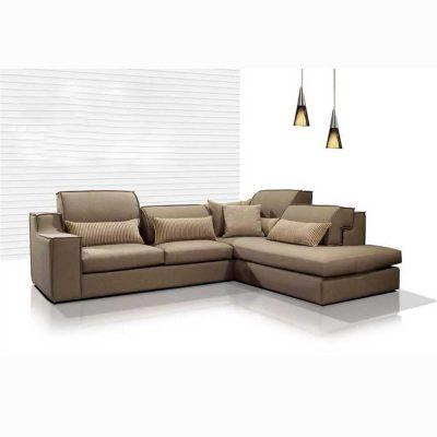 Γωνιακός καναπές ZG402, Έπιπλα Ζάγκα.