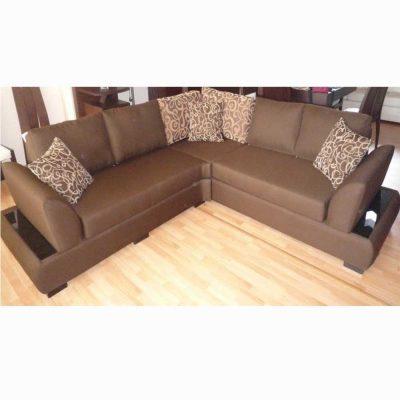 Γωνιακός καναπές ZG405, Έπιπλα Ζάγκα.
