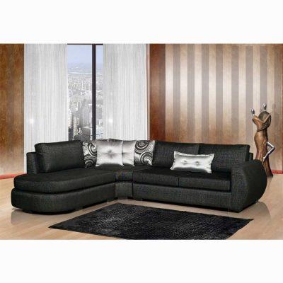 Γωνιακός καναπές ZG410, Έπιπλα Ζάγκα.