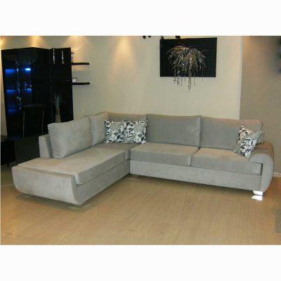 Γωνιακός καναπές ZG419, Έπιπλα Ζάγκα.
