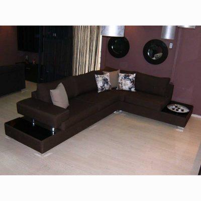 Γωνιακός καναπές ZG423, Έπιπλα Ζάγκα.