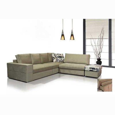 Γωνιακός καναπές ZG426, Έπιπλα Ζάγκα.