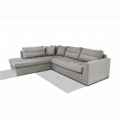 Γωνιακός καναπές ZG463, Έπιπλα Ζάγκα.