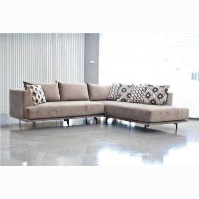 Γωνιακός καναπές ZG465, Έπιπλα Ζάγκα.