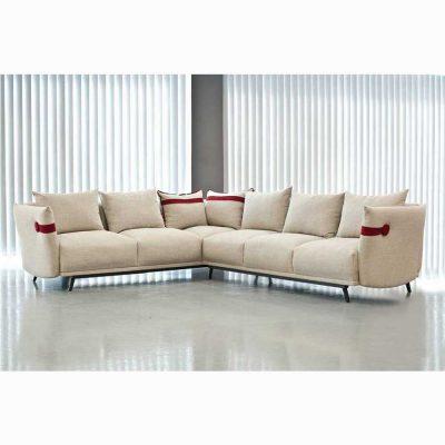 Γωνιακός καναπές ZG466, Έπιπλα Ζάγκα.