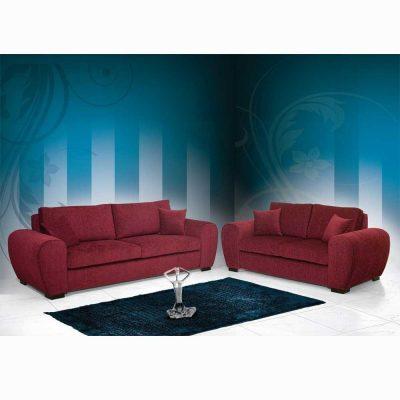 Καναπές τριθέσιος , διθέσιος ZG816, Έπιπλα Ζάγκα