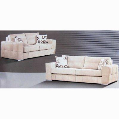 Καναπές τριθέσιος , διθέσιος ZG821, Έπιπλα Ζάγκα