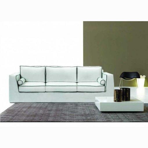 Καναπές τριθέσιος , διθέσιος ZG822, Έπιπλα Ζάγκα
