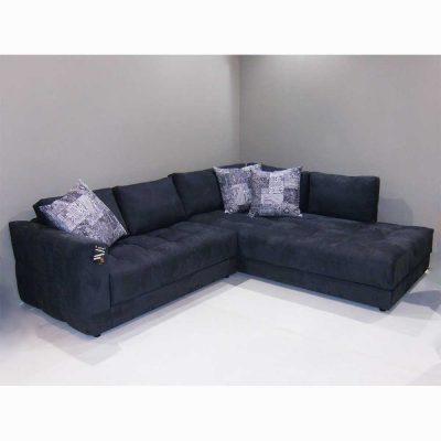 Γωνιακός καναπές ZG470, Έπιπλα Ζάγκα.