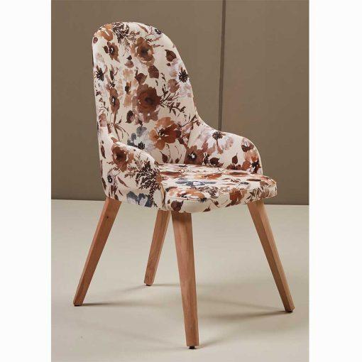 Καρέκλα, ZG1224, Έπιπλα Ζάγκα.