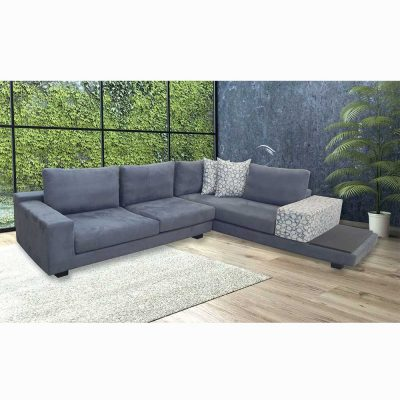 Γωνιακός καναπές ZG472, Έπιπλα Ζάγκα