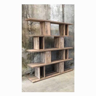 Βιβλιοθήκες,-ZG501,-Έπιπλα-Ζάγκα