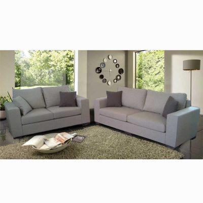 Καναπές τριθέσιος , διθέσιος ZG103, Έπιπλα Ζάγκα.