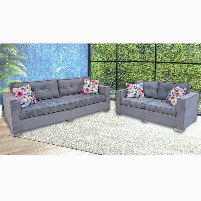 Καναπές τριθέσιος , διθέσιος ZG105, Έπιπλα Ζάγκα.
