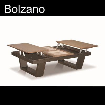 Bolzano, Έπιπλα Ζάγκα.