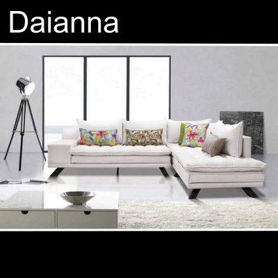 Daianna, Έπιπλα Ζάγκα.