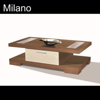 Milano, Έπιπλα Ζάγκα.