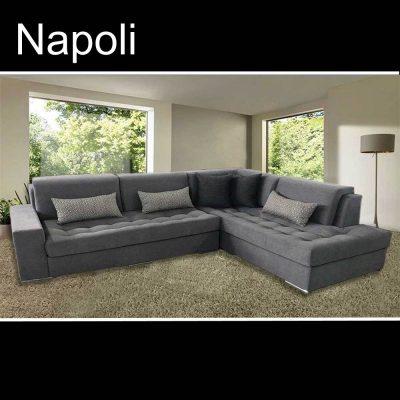 Napoli, Έπιπλα Ζάγκα.
