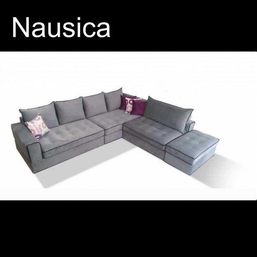 Nausica, Έπιπλα Ζάγκα.