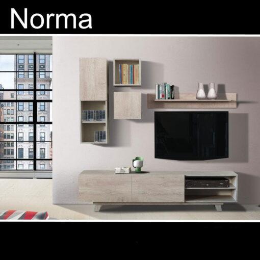 Norma Σύνθεση Έπιπλα Ζάγκα.