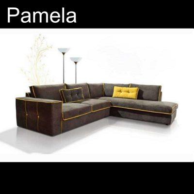 Pamela, Έπιπλα Ζάγκα.