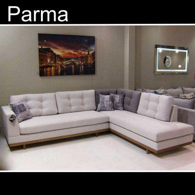 Parma, Έπιπλα Ζάγκα.