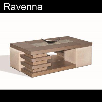 Ravenna, Έπιπλα Ζάγκα.