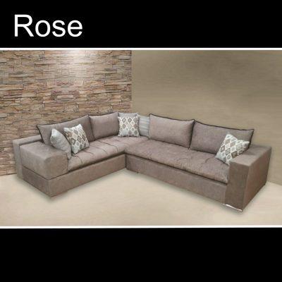 Rose, Έπιπλα Ζάγκα.