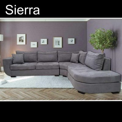 Sierra, Έπιπλα Ζάγκα.